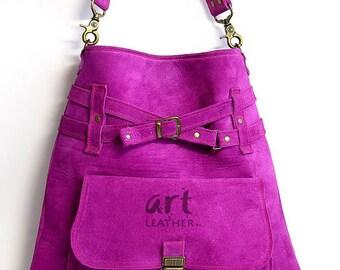 Leather Summer bag-2