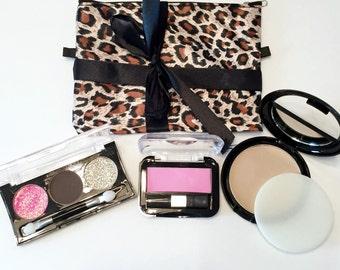Pretend Cosmetics | 4-piece set, pretend makeup