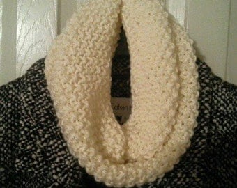 Knit Cowl Neckwarmer