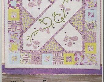 Sewing/Quilting pattern- Kati Cupcake pattern co.-  New/Uncut