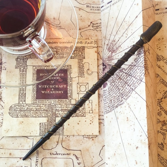 Magical Wizard Wands - Harry Potter inspired wand options magic party favor wedding favour gift kids birthday halloween