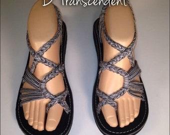 Handmade Sandals Size 5-11