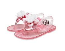 Baby Girls Jelly Sandal, Girls Jelly Sandal, Girls Shoes, Trendy Kids, Pink Sandals