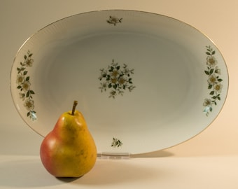 Seltmann Weiden Bavaria small serving plate, serie: Monika