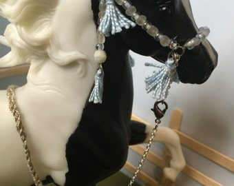 Breyer Horse Arabian Beaded Halter