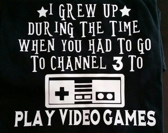 I grew up during the time.....