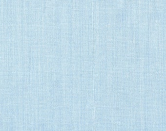 Round Tablecloth Clipper Pale Blue