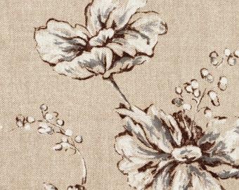 Tailored Bedskirt Summer's Night Linen