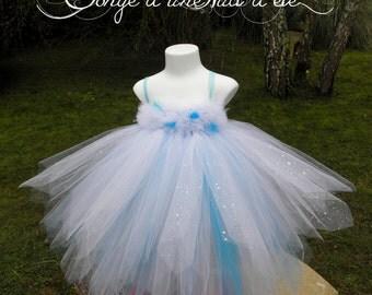 Robe tutu mariage - baptême - princesse