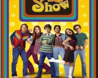 "2"" x 3"" Magnet That 70's Show Vintage Collectible Refrigerator Locker MAGNET"