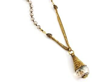 Pricilla Necklace
