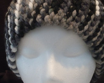 Super Bulky Headband/Ear Warmer/ Neck Warmer