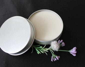 100% Natural Deodorant Cream / free shipping
