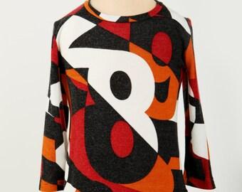 Sweaters wool/silk 92-98 handmade