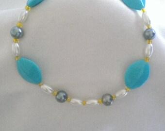 Sea blue Style Bracelet