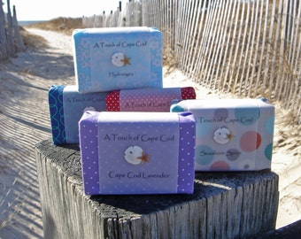 Seaside Soaps - Large