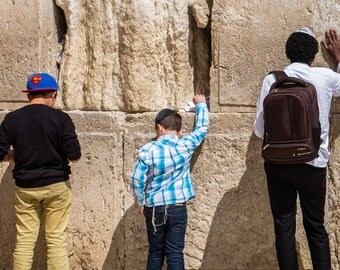 Jerusalem Fine Art Photography, Ha Kotel, Western Wall, Mur des Lamentations, Israel