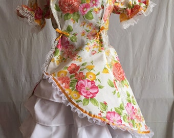 Country Lolita Dress