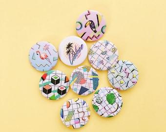 Sheets / Badges ' Ultimate mega set'