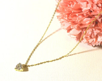 Swarvoski Crystal Necklace