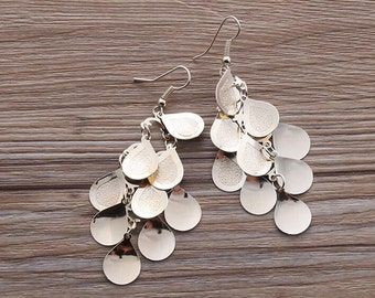 All Occasions Petals Earrings.