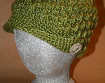 Womens Acorn hat