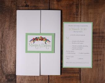 Ukrainian Wedding Invitations, Ukrainian Invitations, Ukrainian Invitation, Ukrainian Wedding Invitation, Ukrainian and Irish invitations