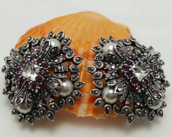 JOAN RIVER'S Earrings