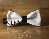 The Beatles Bow tie - Bowtie