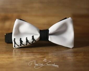 The Beatles Bow tie - Bowtie