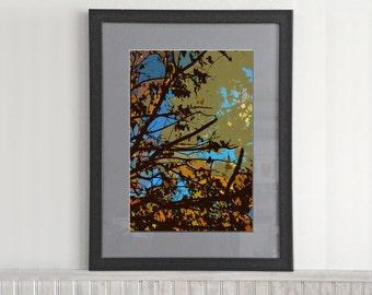 Stylized Trees (001)