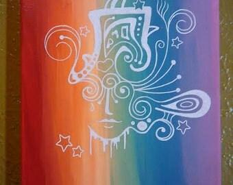 Rainbow Art 2