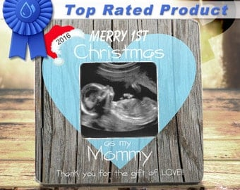 Pregnancy Christmas First Christmas As Mommy Baby Bumps First Christmas New Mom Gift For Wife  C*U*S*T*O*M*I*Z*A*B*L*E* for any saying....