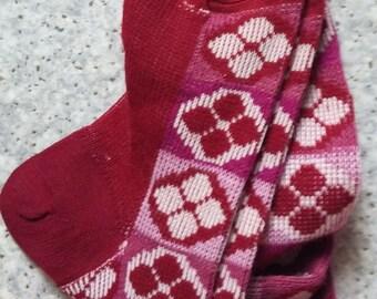 Socks Olympia vintage 33/34