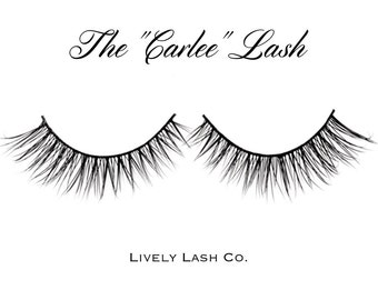 The Carlee Lash  |  Lively Lash Co.