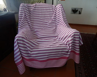 Turkish Towel Beach Towel Beach Fouta Bath Towel Beach Throw Blanket Beach Wrap Sauna Towel Wrap Cotton Picnic Throw Rectangle Tablecloth