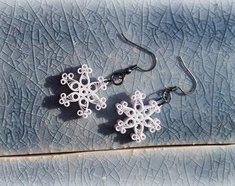 Paper Snowflake #4