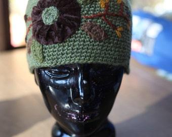Althea's Unique Hats