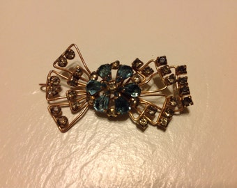 Marks and Spencer Brooch