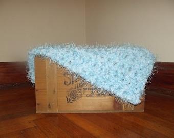 Newborn Blanket Photo Prop Crib Baby