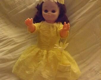 Goodfellow Doll Dresses