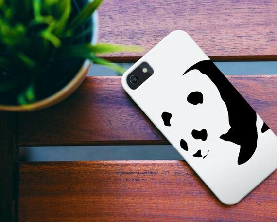 Panda  iPhone 6 6s case, iPhone 6 6s Plus case, iPhone 6 case,  Samsung Galaxy s5 phone case, Samsung s6 case, iPhone 5 5s case