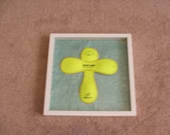 Softball Cross