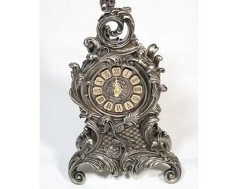 Celtic Style Clock
