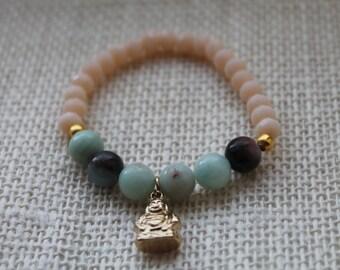 buddha bracelet, buddha jewelry, kids jewelry, bracelet for girls, Buddha bracelet, charm bracelet, bracelet for kids, healing bracelet,