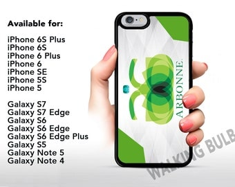 Arbonne iPhone / Samsung Galaxy Silicone Case High Quality FAST SHIPPING