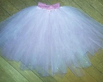 pink sparkle tutu