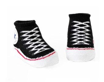 Baby Sneaker Series Walker Socks