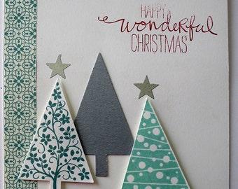Wonderful Christmas Card