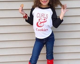 Curls & Cookies